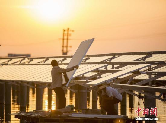 中国电价下降1分1 节约全社会用电成本350亿元 - 颜神闲人 - 颜神闲人