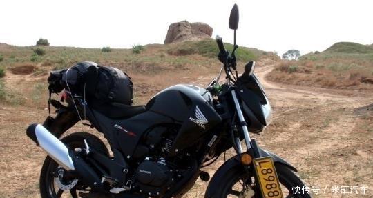 摩托车跑长途用真空胎好,还是用有内胎的好?维修老师傅说出实情