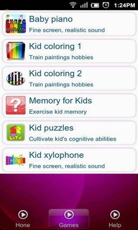 儿童英文儿歌1(flash)截图2