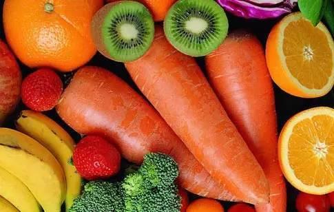 每种癌症都有个食物克星:好好吃饭也能防癌 - 一统江山 - 一统江山的博客