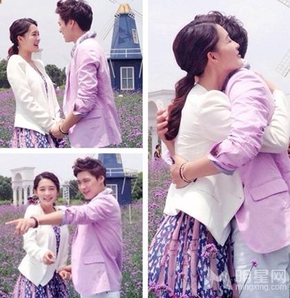 """《千金归来》中李沁李易峰的情侣档被称为""""清风组合"""",随着剧情的发展"""