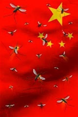 中国国旗动态壁纸 360手机助手