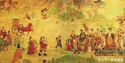 这个朝代从不低头疆土面积是古代各个朝代中把最大的