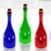 智力酒瓶: