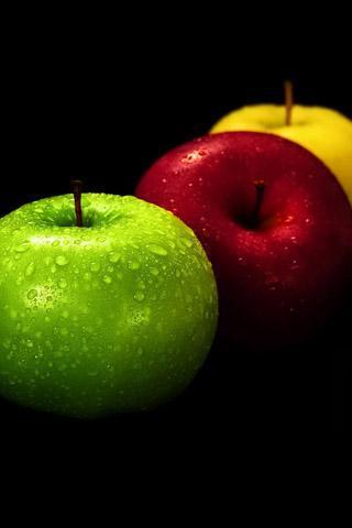 苹果水果壁纸app3_android手机版下载_宝气软件