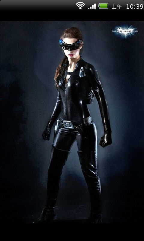 蝙蝠侠6代猫女
