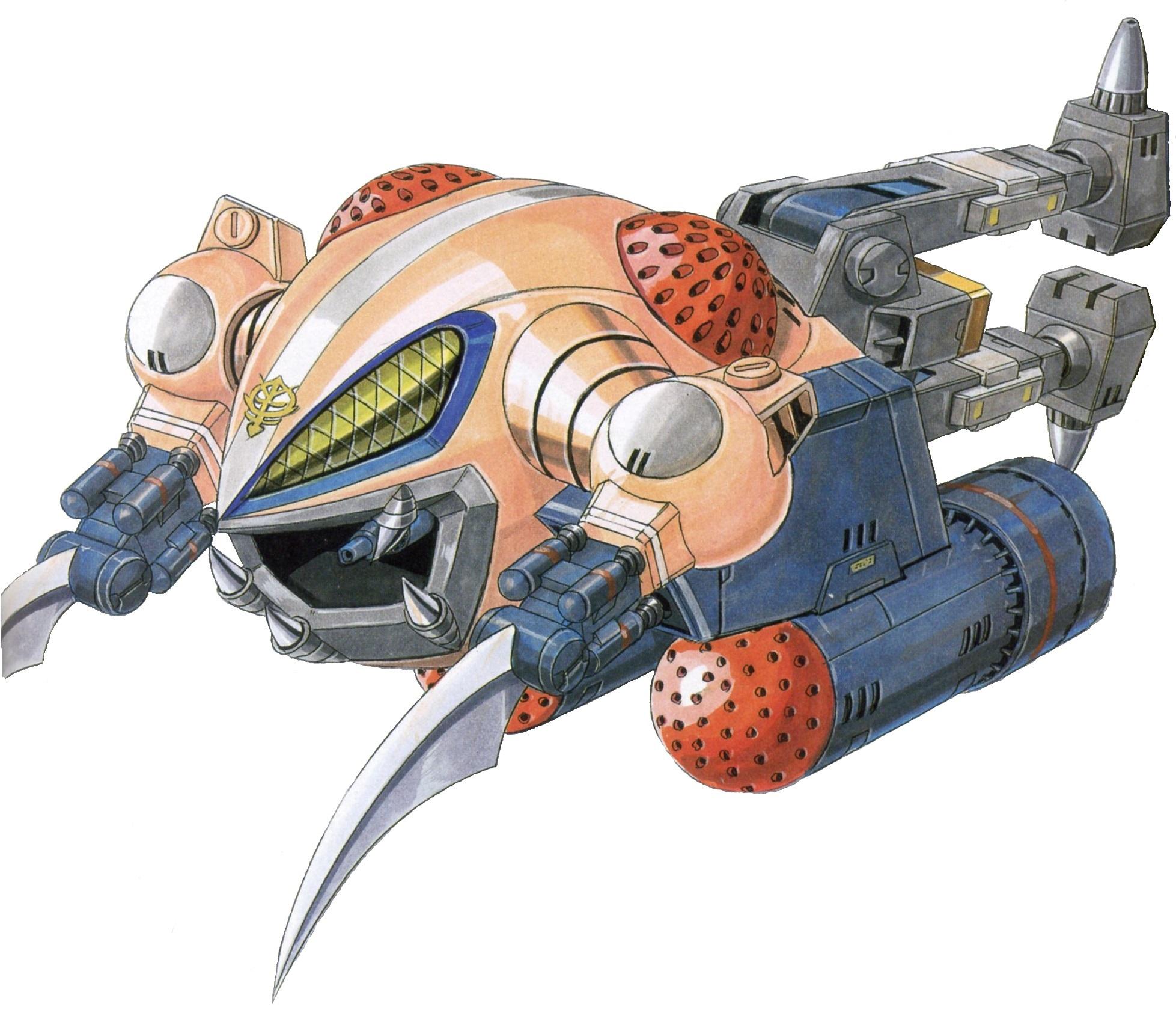MAN-00X-2布拉尼罗