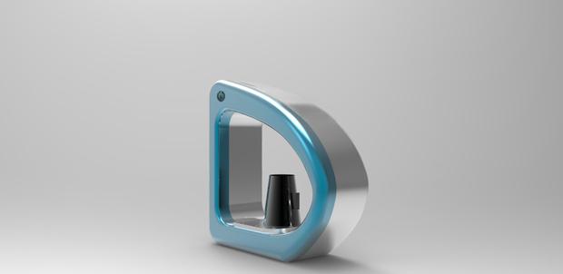 高档?是饮水机设计