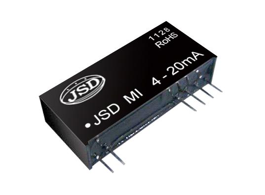 模拟信号隔离芯片
