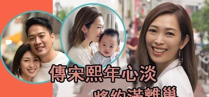 她2007年华姐冠军,加入TVB 12年,如今也心淡离巢……