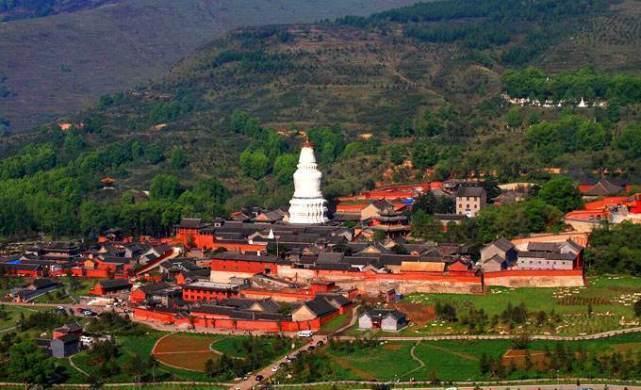 中国佛教四大名山是哪些?