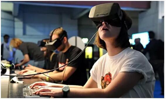 金翎奖首设VR游戏奖项