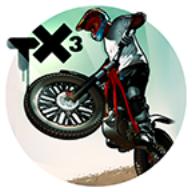 极限摩托3 修改版 Trial Xtreme 3