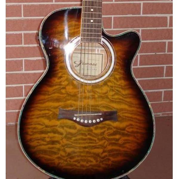 十六世纪四对复弦的吉他和它的近亲——用手指弹奏