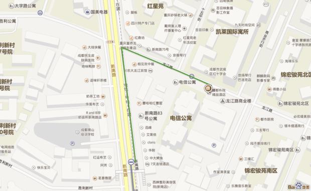 从成都飞机场出来怎么坐车到成都朴院禅文化精品酒店