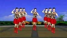 32步广场舞《三大纪律八项注意》经典红歌,好听好看