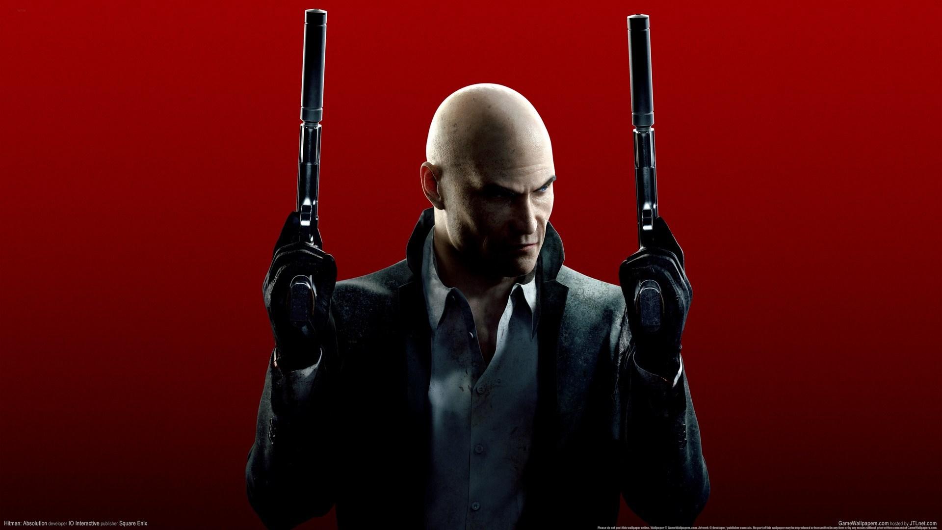 《杀手6》确认首发即支持DX 12