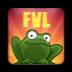 青蛙排球: