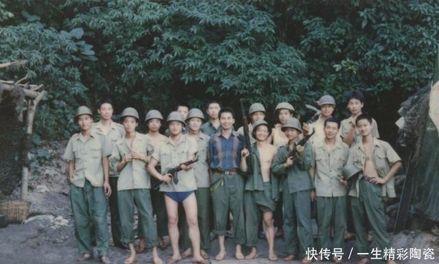 在反击战中,我军为何打到越南首都时突然撤军?