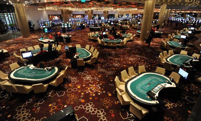 澳门惊现神秘女赌神 赢钱超1亿赌场都怕 - 苍狼 - 苍狼