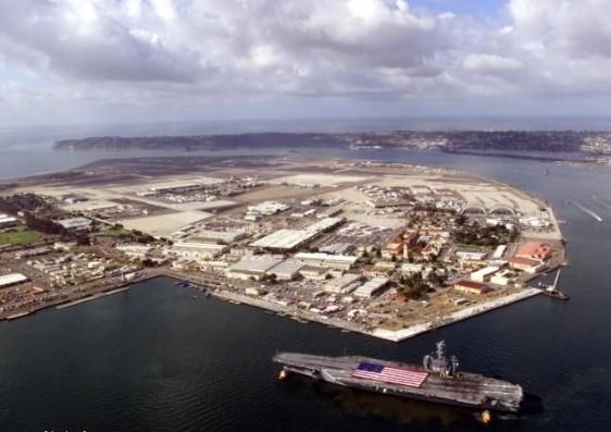 北岛海军基地