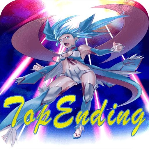 口袋妖怪TopEnd 1.2.2安卓游戏下载