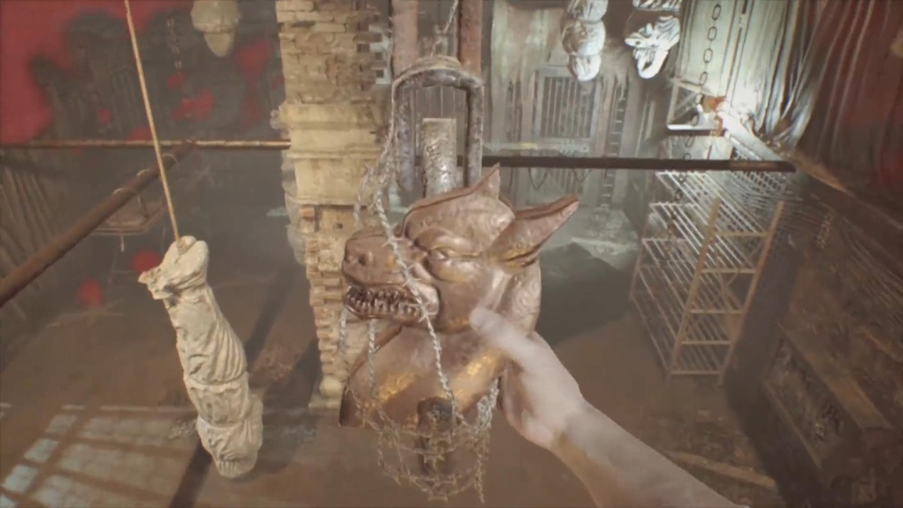 生化危机7深度评测:恐怖游戏里最可怕的却不是怪物 (26).jpg