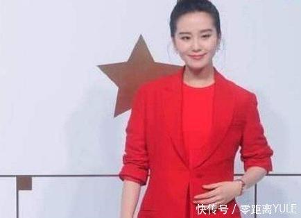 刘诗诗怀孕消息是真是假,这张照片说明一切,吴