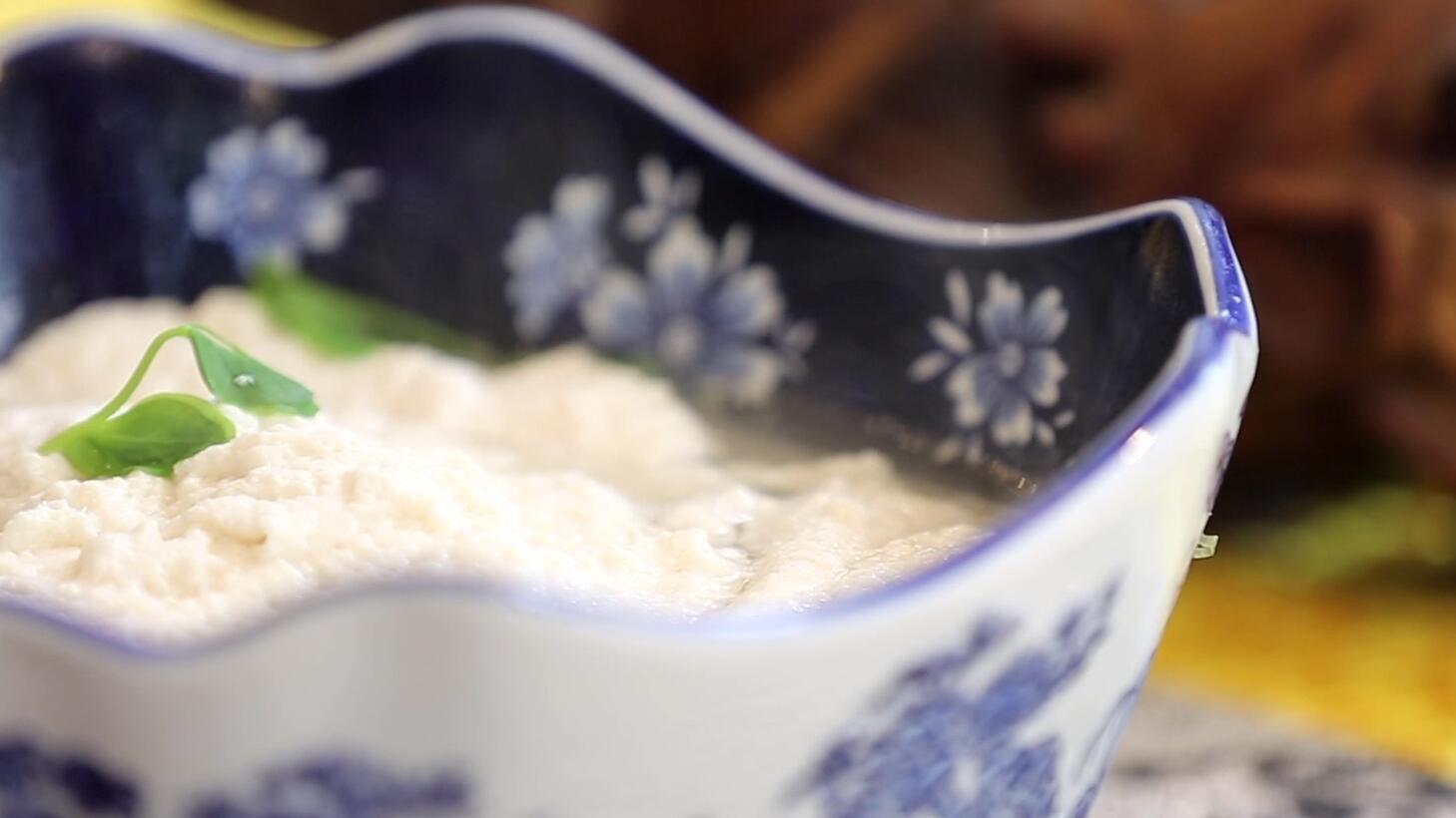 国宴级年夜菜鸡豆花:吃鸡不见鸡,胜似鸡!