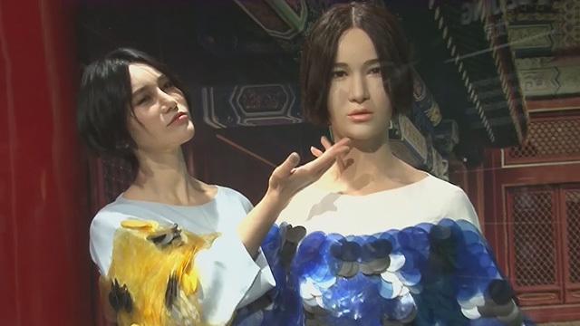 《每日文娱播报》20170706尚雯婕蜡像变时尚