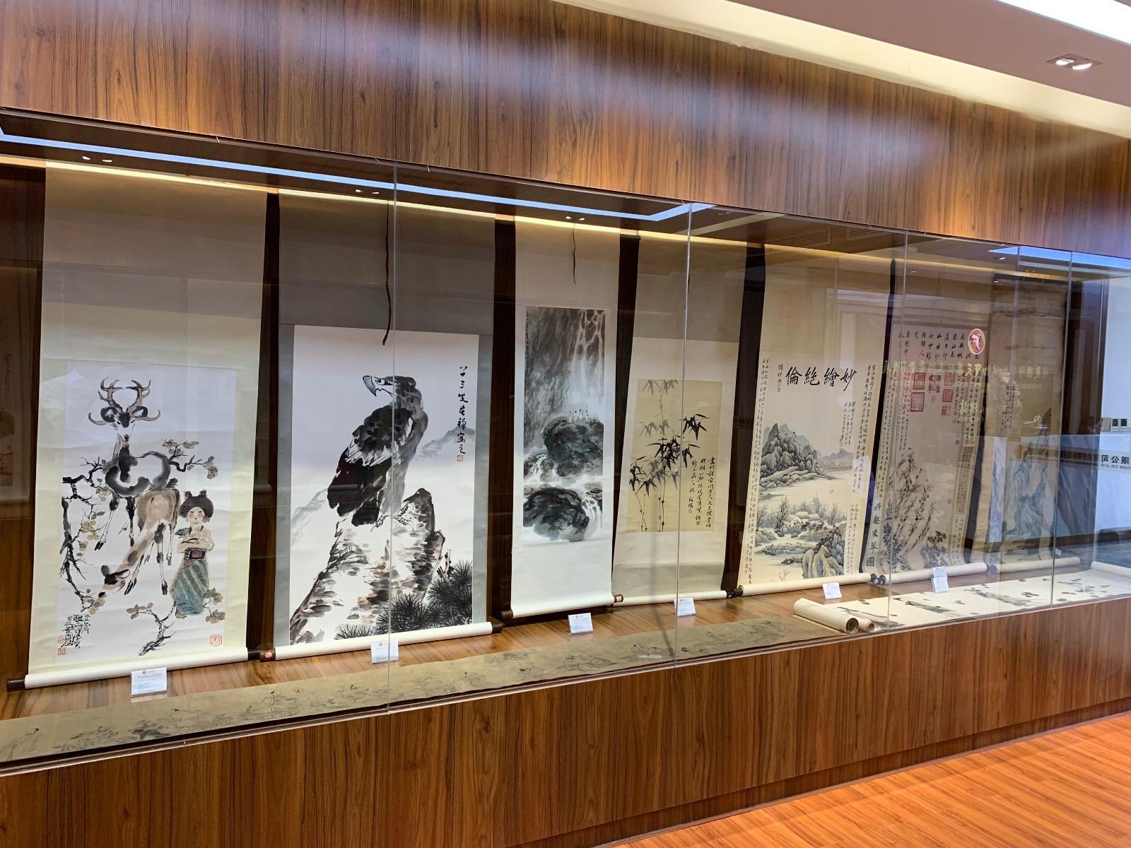 福羲国际物宝天华拍卖会11月23日深圳预展,恭候八方藏友