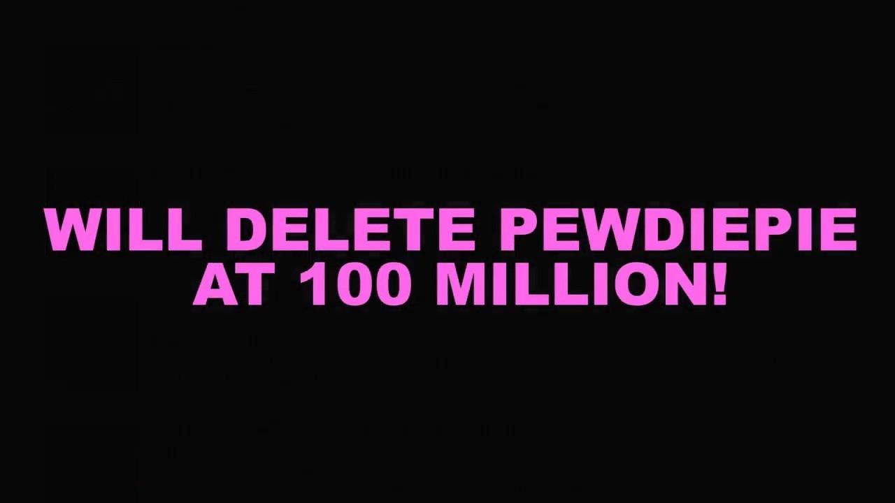 youtube第一游戏主播PewDiePie已有五千万粉丝