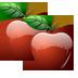 水果连连看HD: