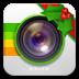 Naver相机:独有的拼图模式,多张照片拼图一步到位