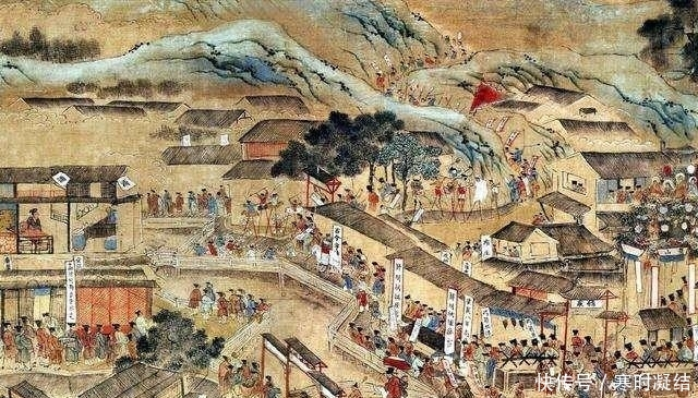 为何明清时期的中国开始由盛转衰,而同时期的西方国家却迅速倔起