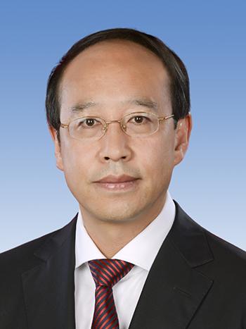中共中央批准:吴靖平、翁祖亮任上海市委常委