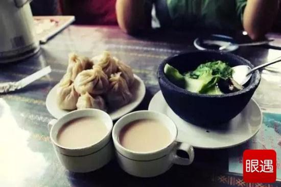 从郑州出发 去品味西藏高原最具特色的醇香 -  - 真光 的博客