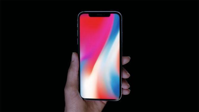 iPhone X和三星S8哪个好?哪个性价比高?
