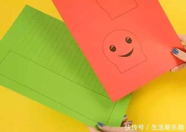 【手工】13款幼儿园创意手工制作,让幼儿园手工课不再