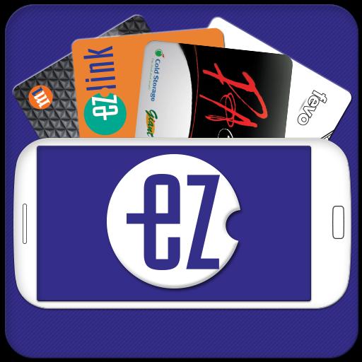 My EZ-Link Mobile