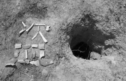 关羽墓无机关:为何上千年来无人敢盗? - 缘分 - 缘分的博客