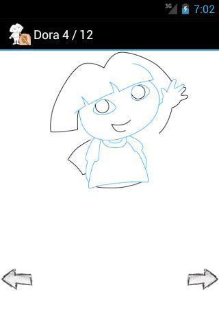 画画卡通人物 - 新浪应用中心