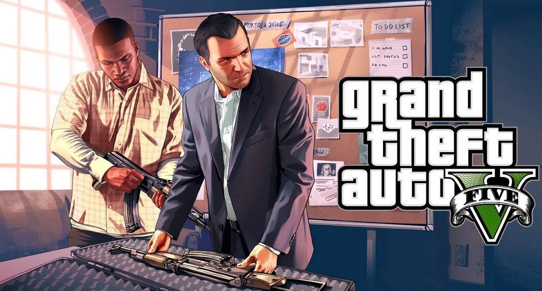洛杉矶一酒店误将GTA5游戏截图当街景照片