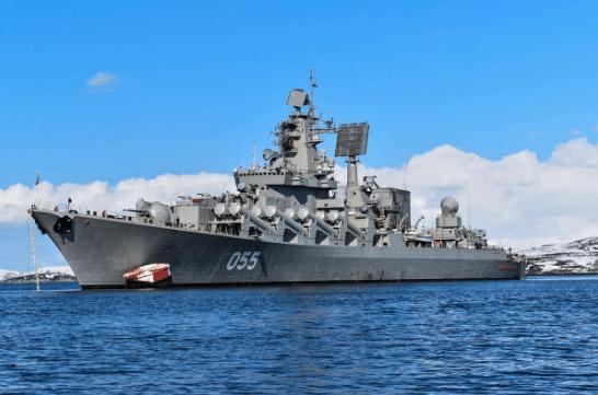 大国终于出手,大批军舰将起航前往波斯湾,美:真正的对手来了!