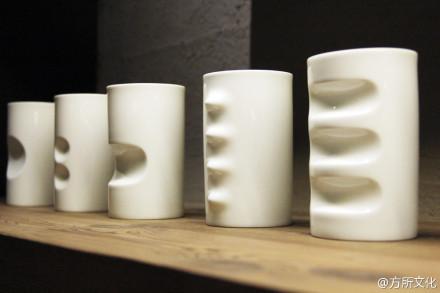 陶瓷传统手工艺设计
