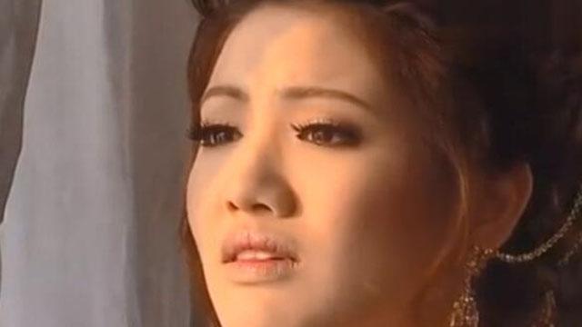 视频-《爱在日落之前》大结局:公主盛装出席庆典