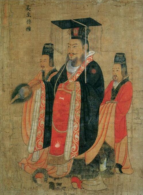 三国最大的谜案,刘备与诸葛亮真的非杀关羽不可吗? - 挥斥方遒 - 挥斥方遒的博客