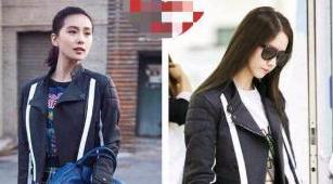 林允儿与刘亦菲刘诗诗、杨幂几次撞衫难分伯仲,你觉得谁更美?