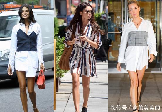 有气质的女人都这样穿裙子,记住这3点,你也能做魅力女神