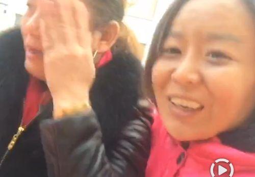 【转】北京时间      女主播化装成拾荒者 把大妈看哭了 - 妙康居士 - 妙康居士~晴樵雪读的博客